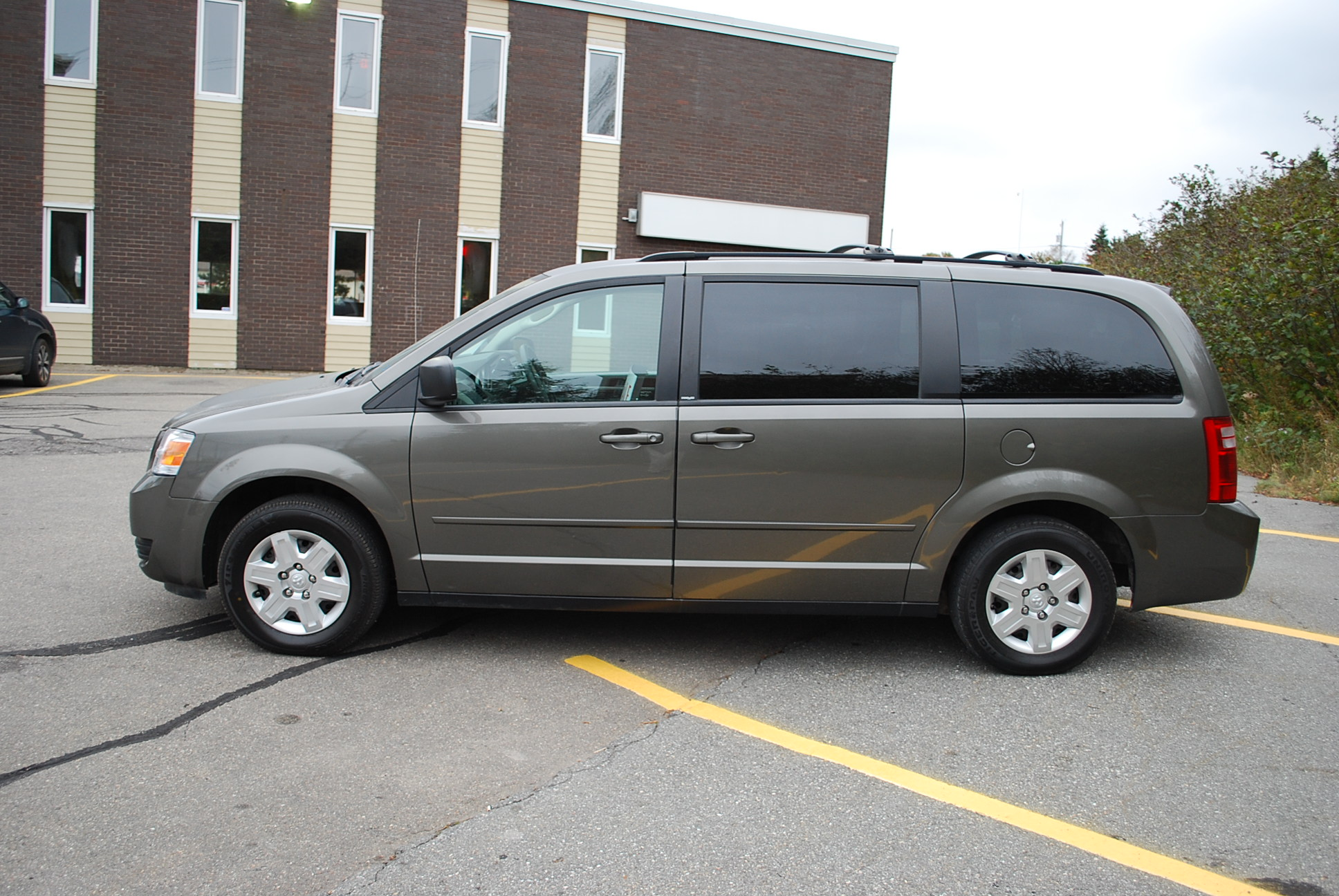 used 2010 dodge grand caravan se for sale in saint john nb. Cars Review. Best American Auto & Cars Review